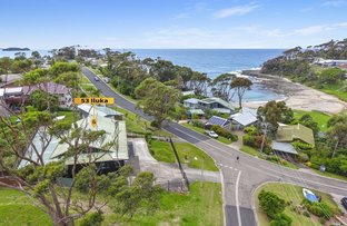 Picture of 53 Iluka Avenue, Malua Bay NSW 2536