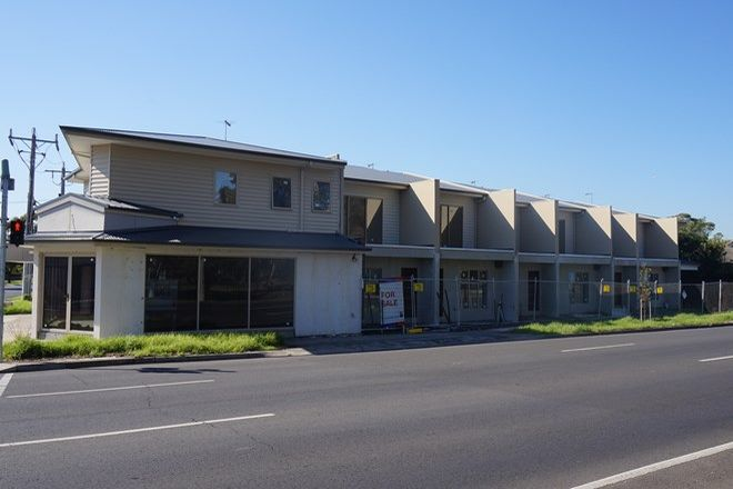 Picture of 7/1100 Sydney Rd, FAWKNER VIC 3060