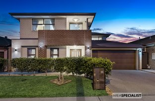 Picture of 25 ARBOURLEA BOULEVARD, Cranbourne North VIC 3977