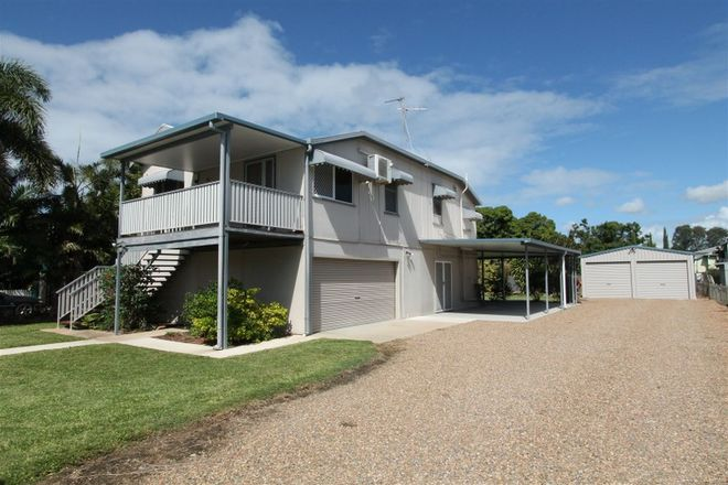 Picture of 48 Fifth Avenue, HOME HILL QLD 4806