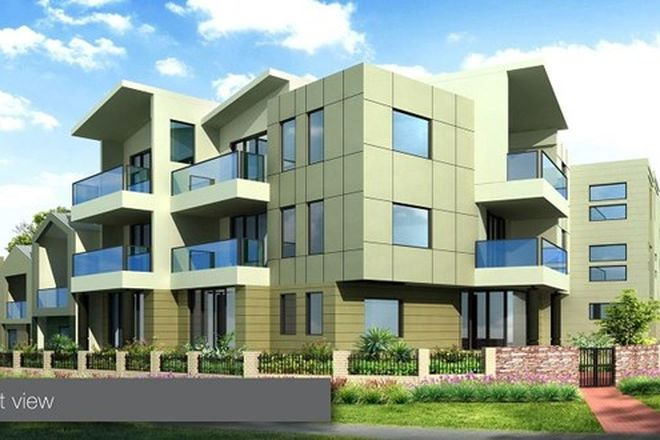 Picture of Unit 51/84 The Promenade, SPRINGFIELD LAKES QLD 4300