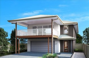 Picture of Lot 311 Macrossan Street 'The Views', Cranley QLD 4350