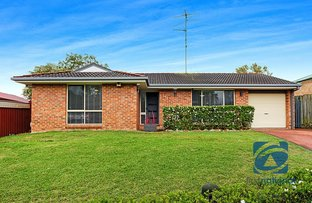 104 Pagoda Crescent, Quakers Hill NSW 2763