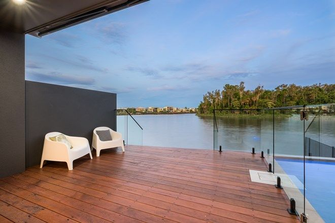 Picture of 10 Banfield Place, MAROOCHYDORE QLD 4558