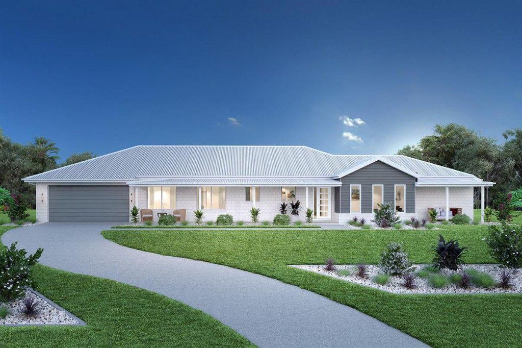 Lot 250 Riemore Circuit, Tamborine QLD 4270, Image 0