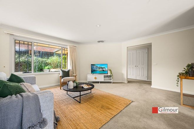 Picture of 2/133A Hull  Road, WEST PENNANT HILLS NSW 2125