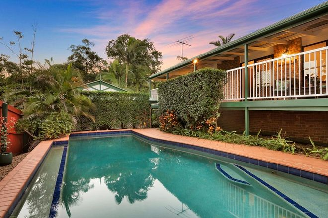 Picture of 11 Nankoor Street, CHAPEL HILL QLD 4069