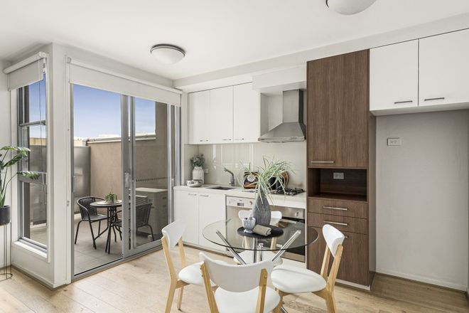 Picture of 7/869 Sydney Road, BRUNSWICK VIC 3056