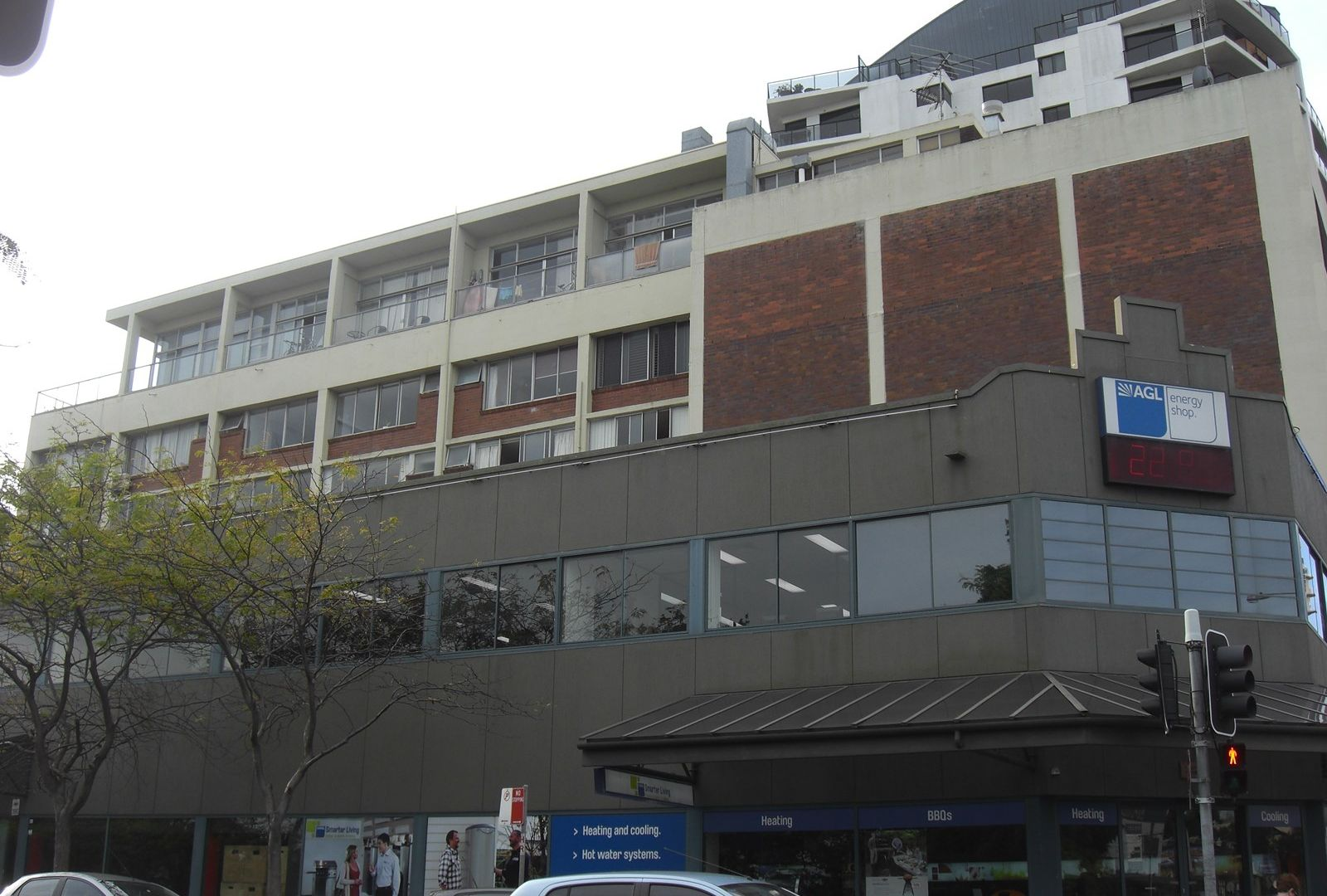 603/29 Newland Street, Bondi Junction NSW 2022, Image 2