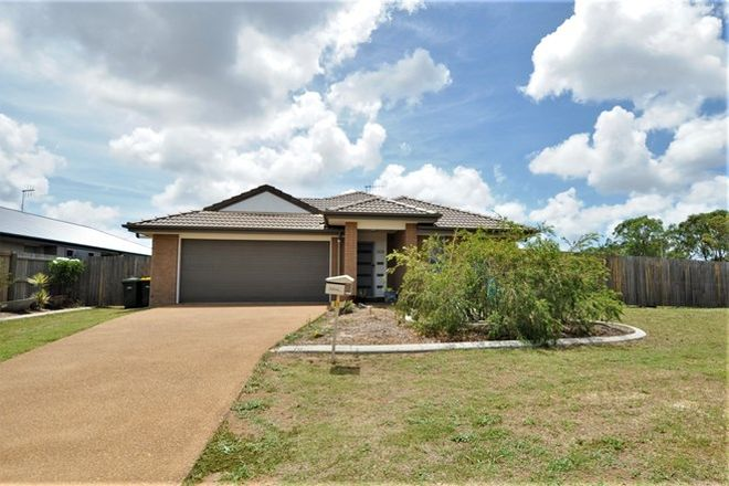 Picture of 31 Sutherland Road, BRANYAN QLD 4670
