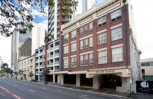 Picture of 17/460 Ann Street, Brisbane City QLD 4000