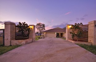 Picture of 70 PANORAMA DRIVE, Beaudesert QLD 4285