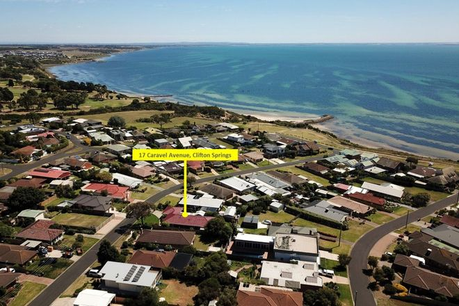 Picture of 17 Caravel Avenue, CLIFTON SPRINGS VIC 3222