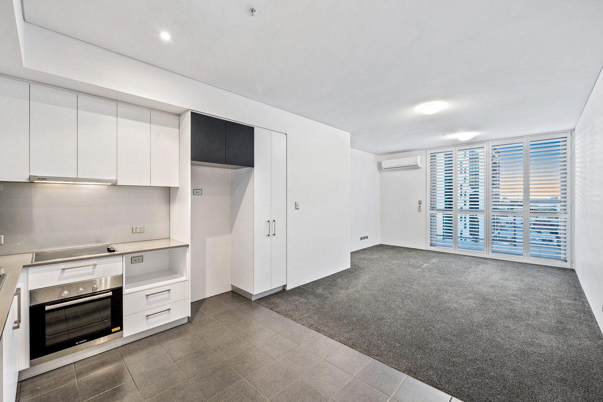 2 bedrooms Apartment / Unit / Flat in 148/15 Aberdeen Street PERTH WA, 6000
