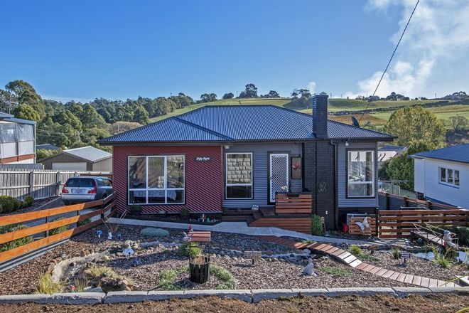 Picture of 58 Ironcliffe Road, PENGUIN TAS 7316
