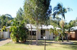Picture of 20 ORCHID DR, MOORE PARK BEACH QLD 4670