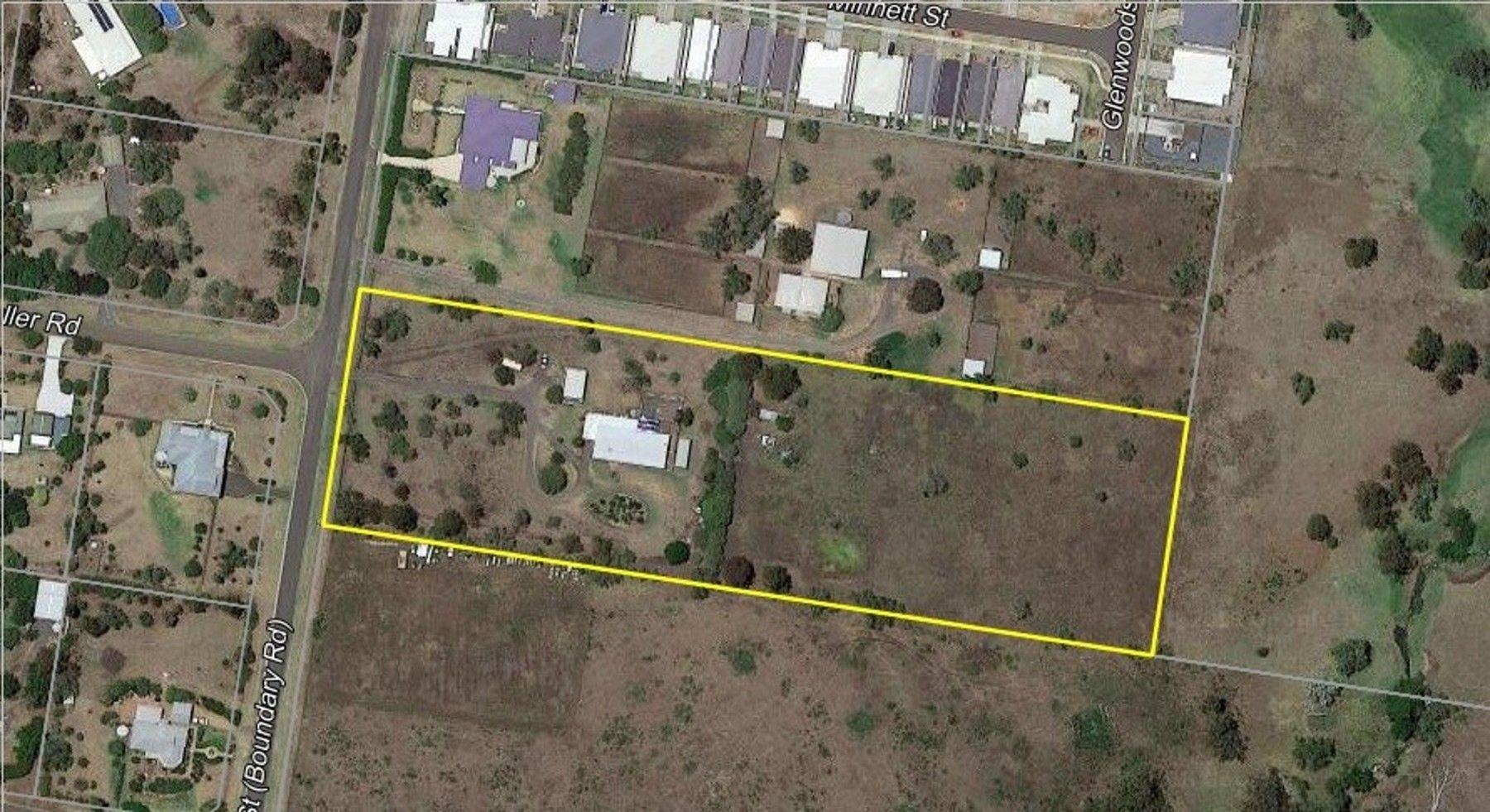 794 Boundary Street, Glenvale QLD 4350, Image 0