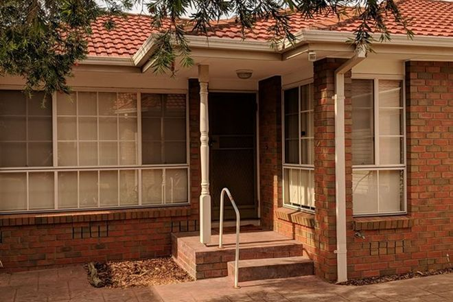 Picture of 3/29 Mortimore St, BENTLEIGH VIC 3204