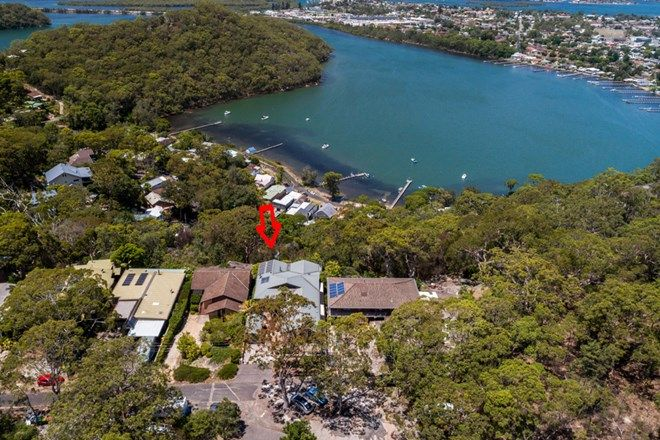 Picture of 34 Olive Avenue, PHEGANS BAY NSW 2256