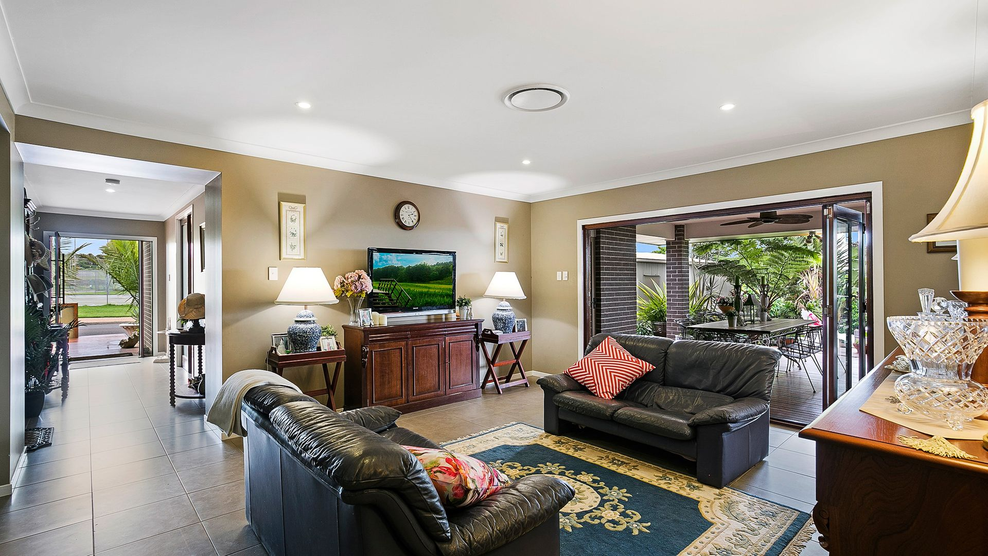 39 Highgrove Drive, Highfields QLD 4352, Image 1