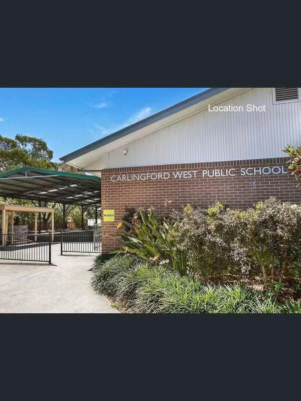 21B Sandringham Drive, Carlingford NSW 2118, Image 2