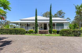Picture of 53 Cliff Jones Road, Curra QLD 4570