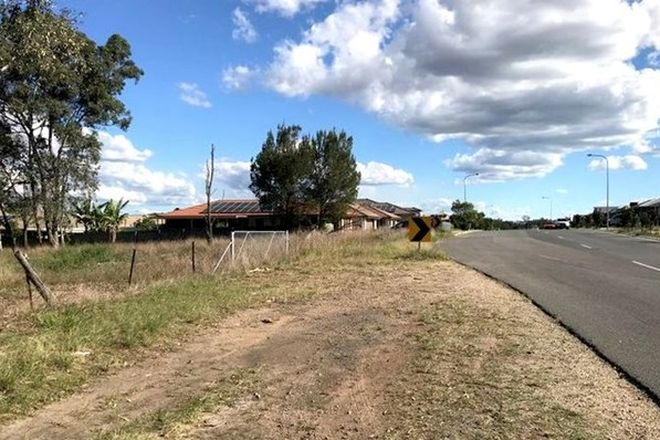 Picture of BERRINBA QLD 4117