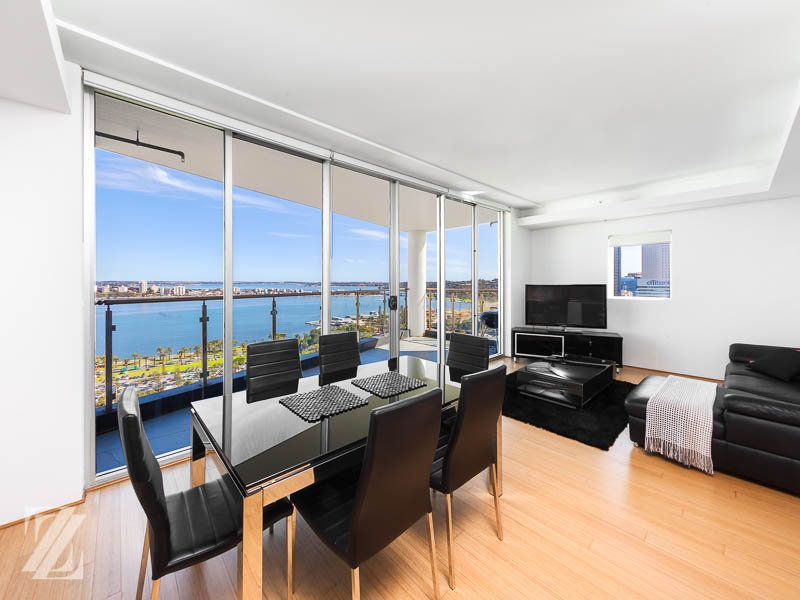141/22 St Georges Terrace, Perth WA 6000, Image 0
