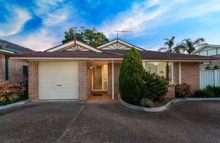 2/7 Oldfield Road, Seven Hills NSW 2147