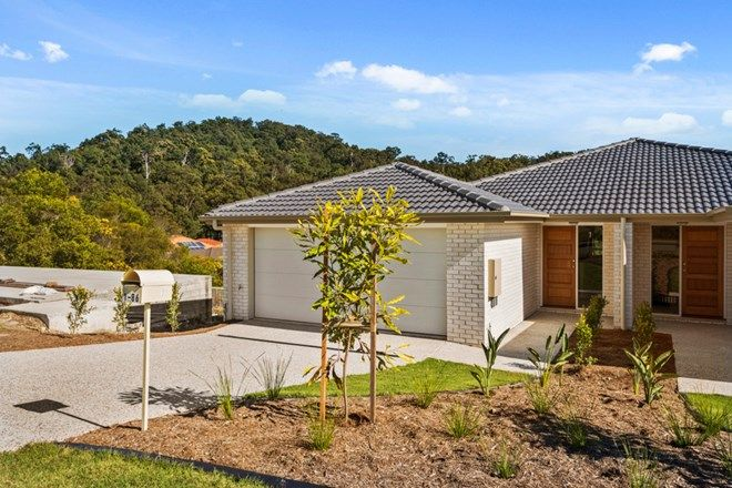 Picture of 1/86 Mcauley Parade, PACIFIC PINES QLD 4211
