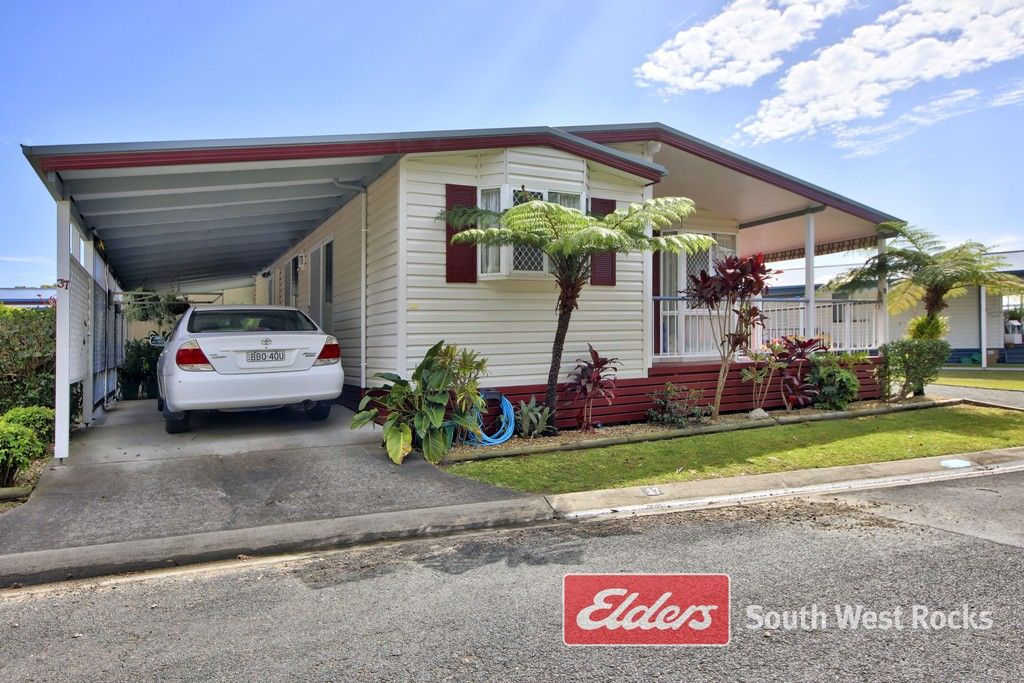 37/39 GORDON YOUNG DRIVE, South West Rocks NSW 2431, Image 0