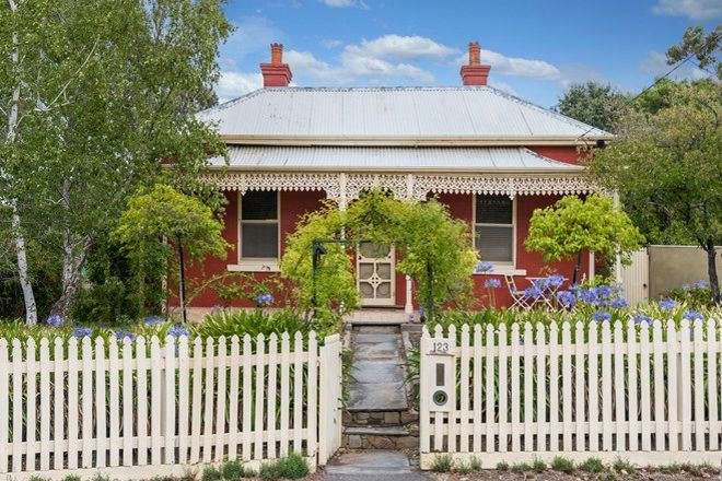 Picture of 123 High  Street, MALDON VIC 3463