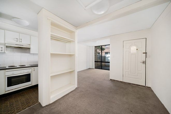 Picture of 7C/7 Botany Street, BONDI JUNCTION NSW 2022