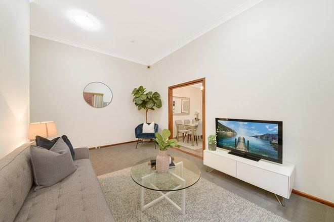 Picture of 12A Rosebery Street, MOSMAN NSW 2088