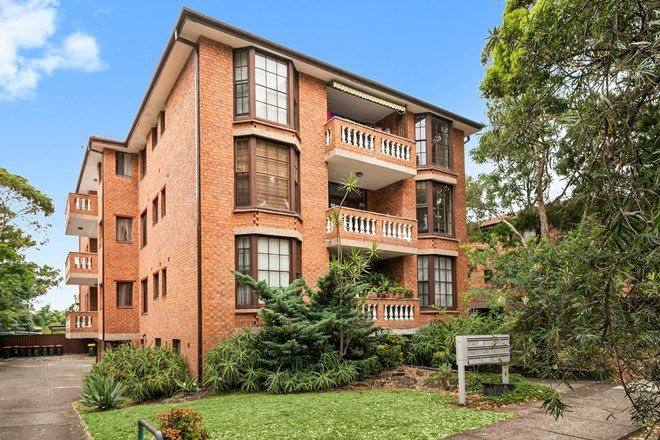 Picture of 8/56 Hampton Court Road, CARLTON NSW 2218