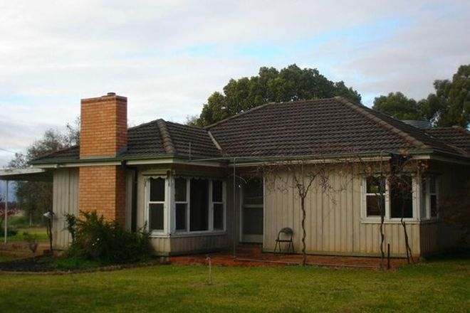 Picture of 210 Major Plains Road, DOOKIE VIC 3646