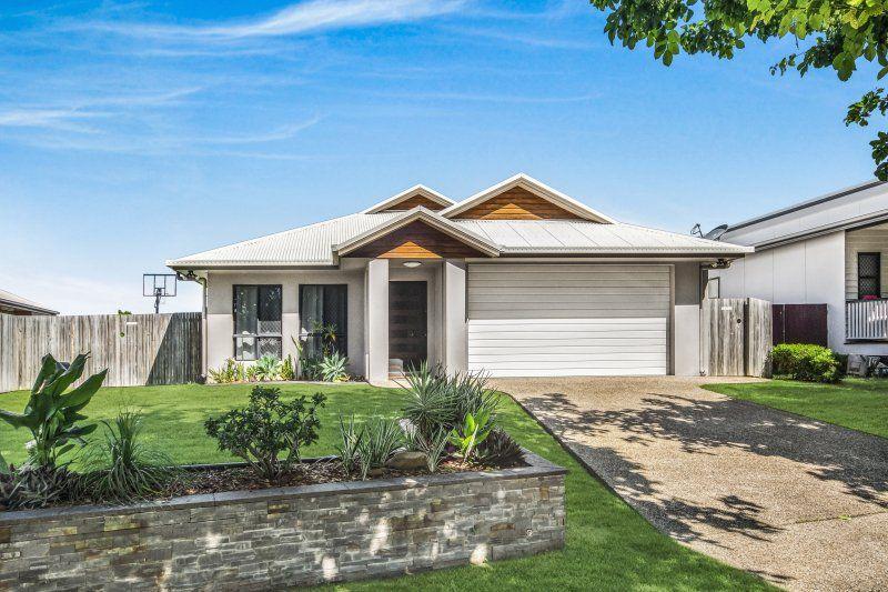 11 Sanctum Boulevard, Mount Low QLD 4818, Image 0