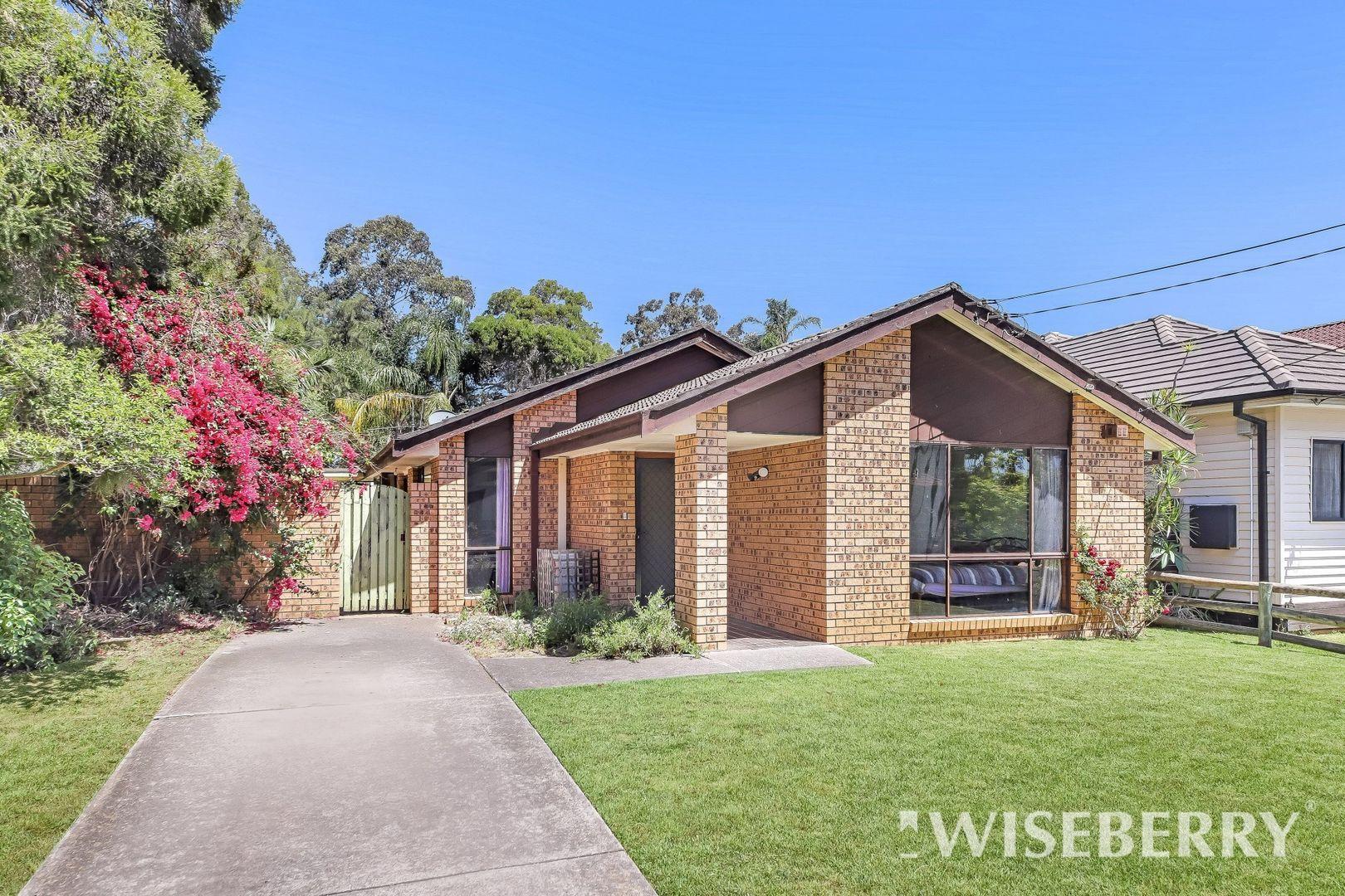 9 Doust  Street, Bass Hill NSW 2197, Image 0
