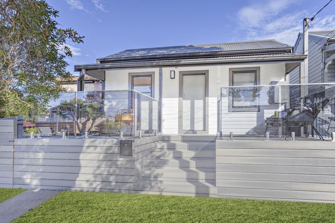 Picture of 40 Wellbank Street, CONCORD NSW 2137