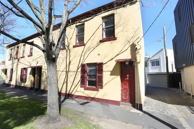 Picture of 91 Keppel St, CARLTON VIC 3053