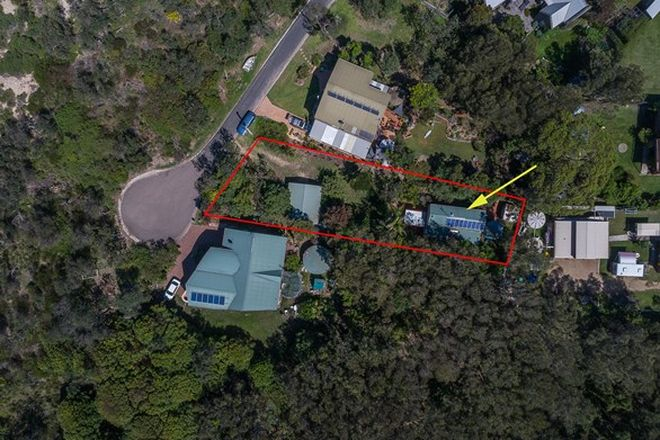 Picture of 44 Point Parade, CONGO NSW 2537