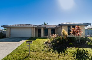 Picture of 4 Shearwater Street, Loganlea QLD 4131