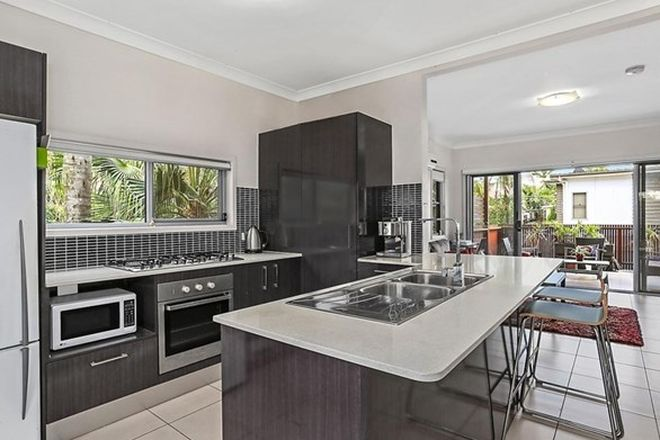 Picture of 4/31 Booligal Street, CARINA QLD 4152