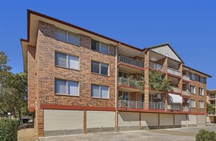 60/4 Riverpark Drive, Liverpool NSW 2170
