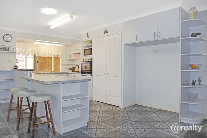 Picture of 25 Rycraft Drive, SPENCER PARK WA 6330