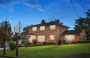 Picture of 5 Kent Street, Baulkham Hills NSW 2153