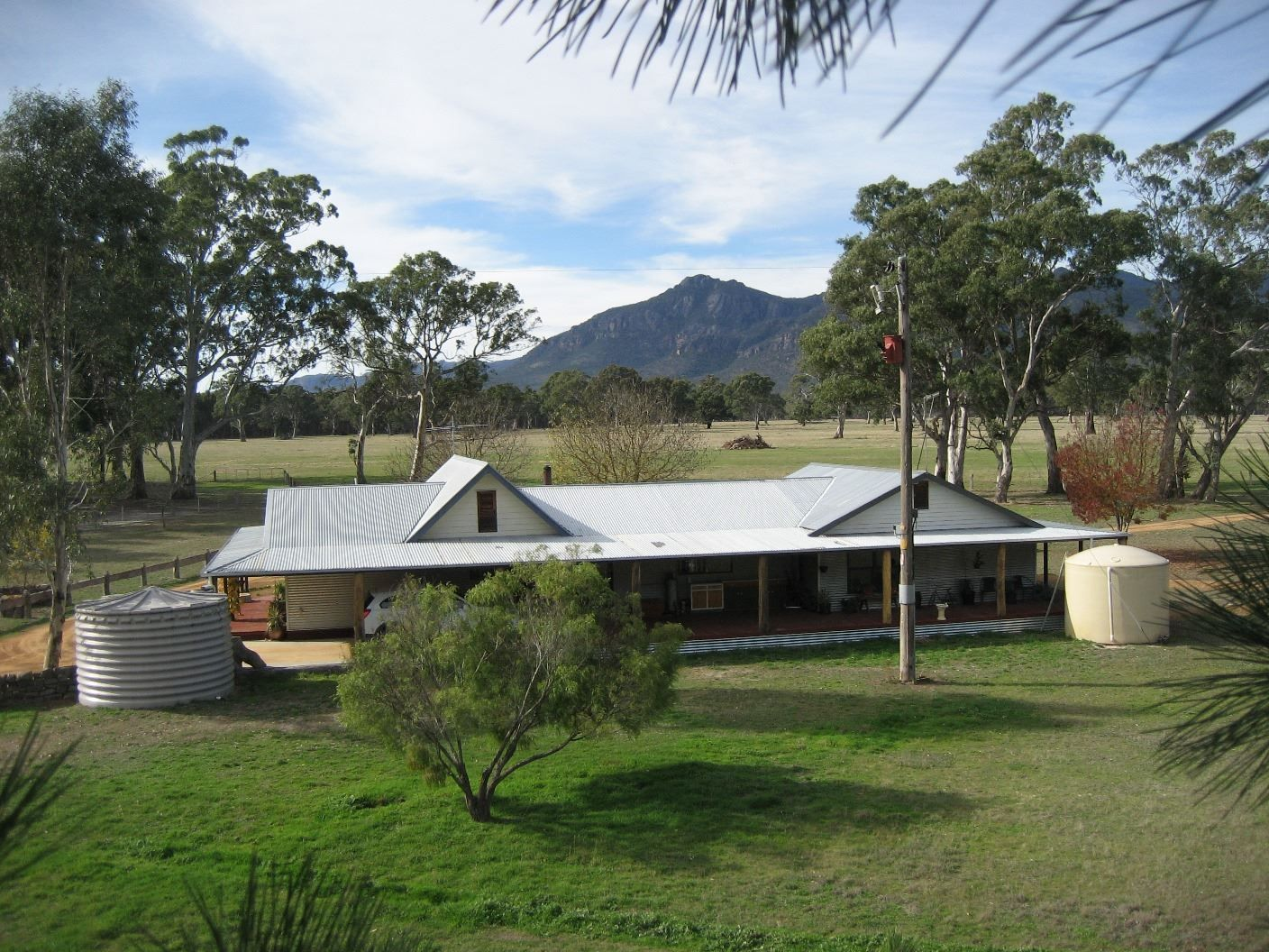 202 Oakleys Road, Cavendish VIC 3314, Image 0