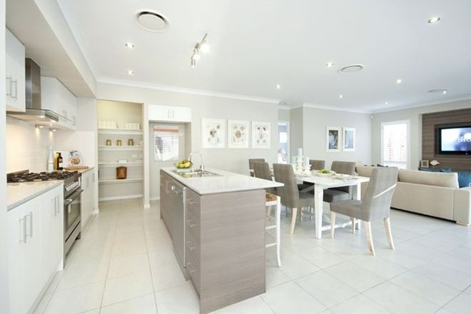 Picture of 37 Henrietta Place, THRUMSTER NSW 2444