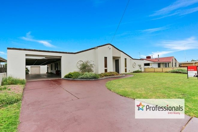 Picture of 79 Strickland Street, EAST BUNBURY WA 6230