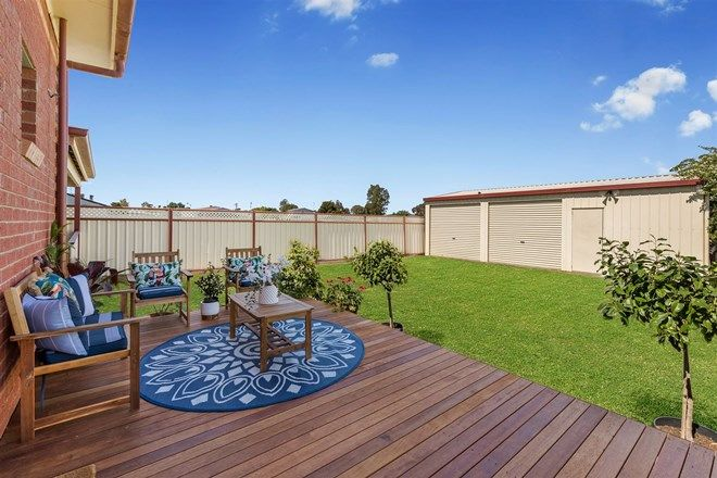 Picture of 7 Bankhead Street, COHUNA VIC 3568